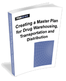 Creating a Masterplan for Drug Warehousing, Transportation