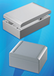 ROLEC Extends aluCASE Diecast Enclosures Range