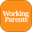Working Parents Magazine App Icon