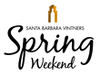 Wine Festival: Santa Barbara Vintners Spring Weekend, April 10-13, 2014