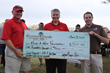 Cypress Bayou Casino Hotel Celebrity Hole-In-One Challenge Names First...