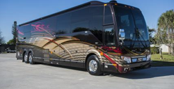 2015 Prevost Bus Conversion | Liberty Coach Elegant Lady #776