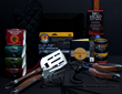 Better Guy Gifts Premium Grilling Collection