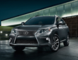 Vehicle Lineup at Prestige Lexus Features Multiple Award Winners