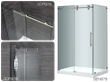 Aston Releases 3 New Frameless Shower Door/Enclosure Models; Launches...