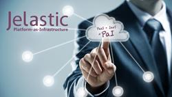 Jelastic Platform-as-Infrastructure PaaS + IaaS