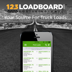 123Loadboard Launches Free iPhone App