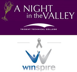 Winspire provides quality auction items for Charleston fundraiser