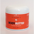 Adama Minerals Body Butter- Citrus BlossomHeal Dry Skin with Mongongo Oil