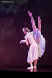 Salt Lake Community College Dance Company dancers in a performance at the Grand Theatre in Salt Lake City.