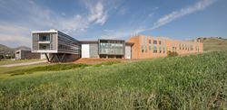 NREL's Energy Systems Integration Facility