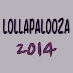 2014 Lollapalooza Tickets at QueenBeeTickets.com