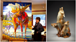 Jackson Hole Fall Arts Festival Names Two Featured Artists in Honor of...