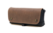 CitySlicker Case for Jawbone Mini Jambox—shown in Grizzly Brown