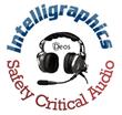 Intelligraphics Demonstrates IntelliBench-RTOS a New Windows BasedTest Framewortk on Deos for DO-178B Safety Critical Audio Development atEELive San Jose April 1-3