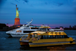 "New York Water Taxi Gets Into ""Ship-Shape"" With Multi-Million Dollar..."