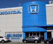 Millennium Honda Celebrates Two Years under New Management