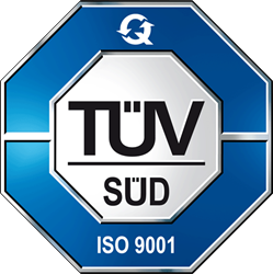 DataTracks Successfully Retains the ISO 9001:2008 Standard for Quality