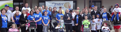 Blue Springs dental practice, Foster Dental Care, sponsors charity 5K