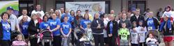 Blue Springs dental practice, Foster Dental Care, sponsors charity 5K