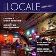 LOCALE Austin, Spring 2014 Cover Art