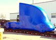 Protective Packaging Packages Peterbilt-made Wal-Mart WAVE Truck for...