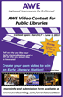 AWE Announces The 2014 Video Contest For Public Libraries