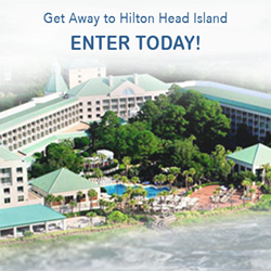 Vacation Giveaway, Vacation Sweepstakes