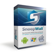 SnoopWall Counterveillance Software for Android, Windows & Apple iOS
