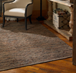 Uttermost Culver 5 X 8 Rug - Brown Rust 71043-5