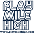 Get Fit & Get Social This Spring...Play Mile High