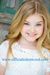 Eden Wood Stars as Darla in an All-New Movie The Little Rascals Save...