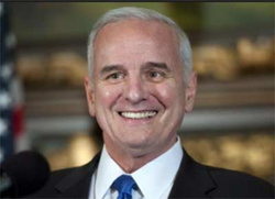 Minnesota Governor Signs Tax Relief Measure