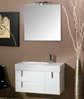 34.9 Bathroom Vanity Iotti NE1 from Enjoy Collection