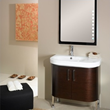 31.5 Bathroom Vanity Iotti NR2 from Rondo Collection