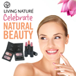 Living Nature Products Now Available!