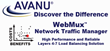 AVANU WebMux Network Traffic Manager