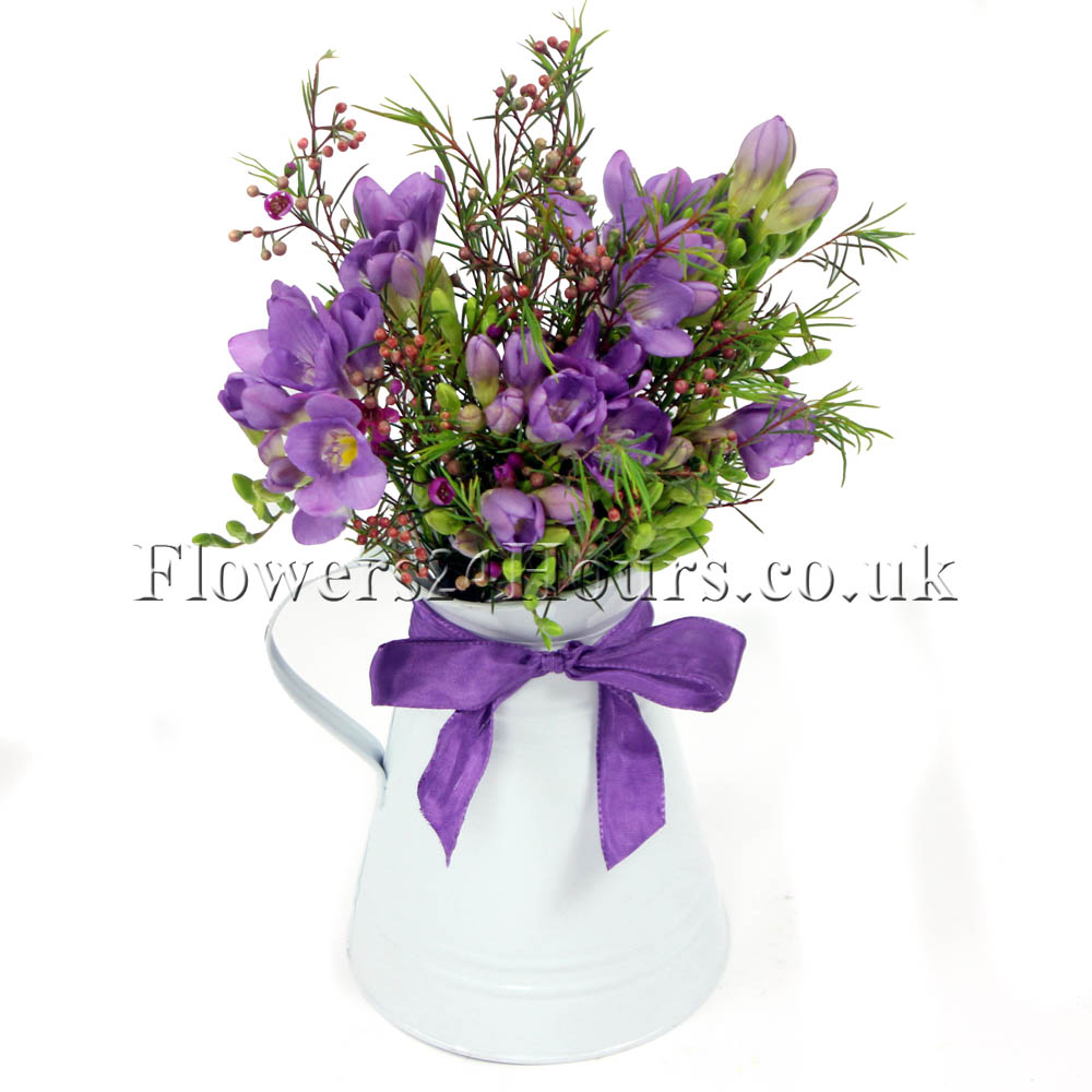 Birthday Flowers London: Sweetly Scented Spring Bouquets From Flowers24Hours Flower