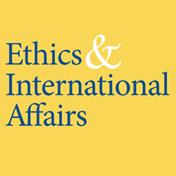 Ethics & International Affairs Journal