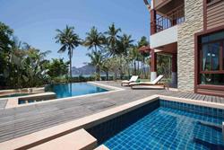Krabi Riviera Villa Company Ltd.