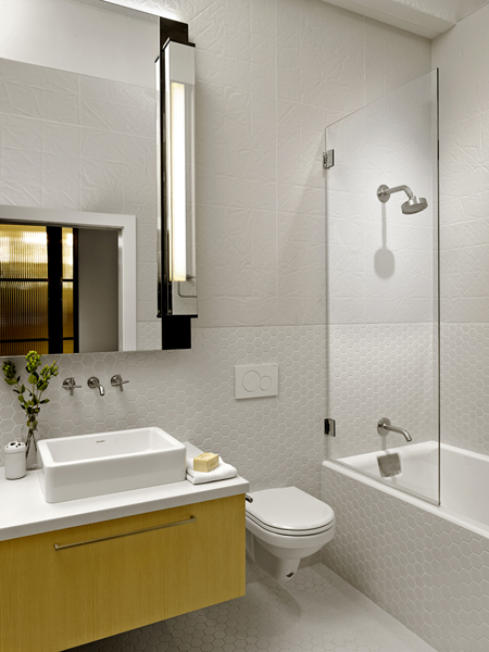 white and yellow bathroom remodel retractable skylight roof access retractable skylight roof access san francisco