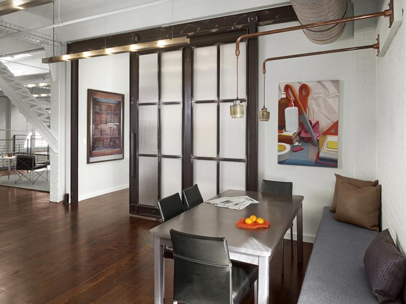 Remodeling San Francisco Historic Soma Loft For Live