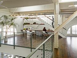 San Francisco Loft Remodel