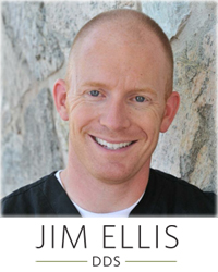 Dr. Jim Ellis, D.D.S. - Ogden UT Dentist