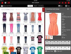 Fashion Wholesale iPad App