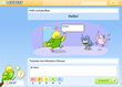Lexikeet Chinese: Grammar Construction Game