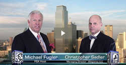 FSXinterlinked Host, Michael Fugler interviews Allegiancy Managing Director, Chris Sadler