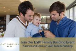 LGBTQ Family Planning Event