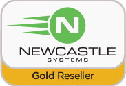 Newcastle Systems Resellers Going Gold