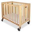 Family Rentals Proudly Announces Newer, Safer Crib Rentals with Only...